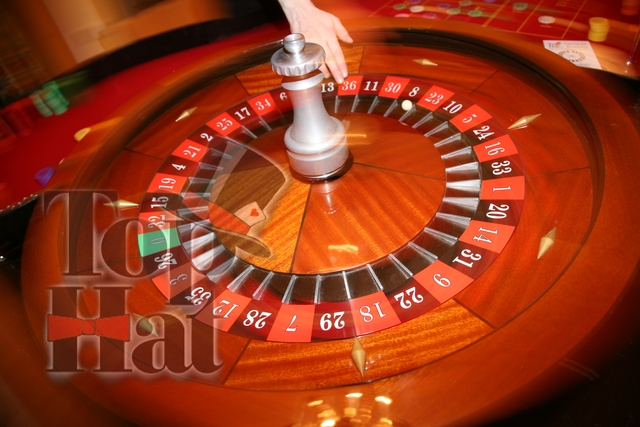 casino games hire perth