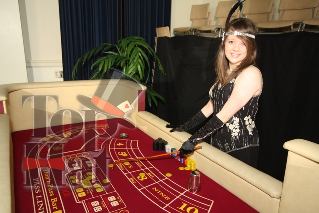 Falkirk poker