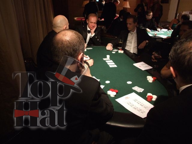 Poker guide texas holdem